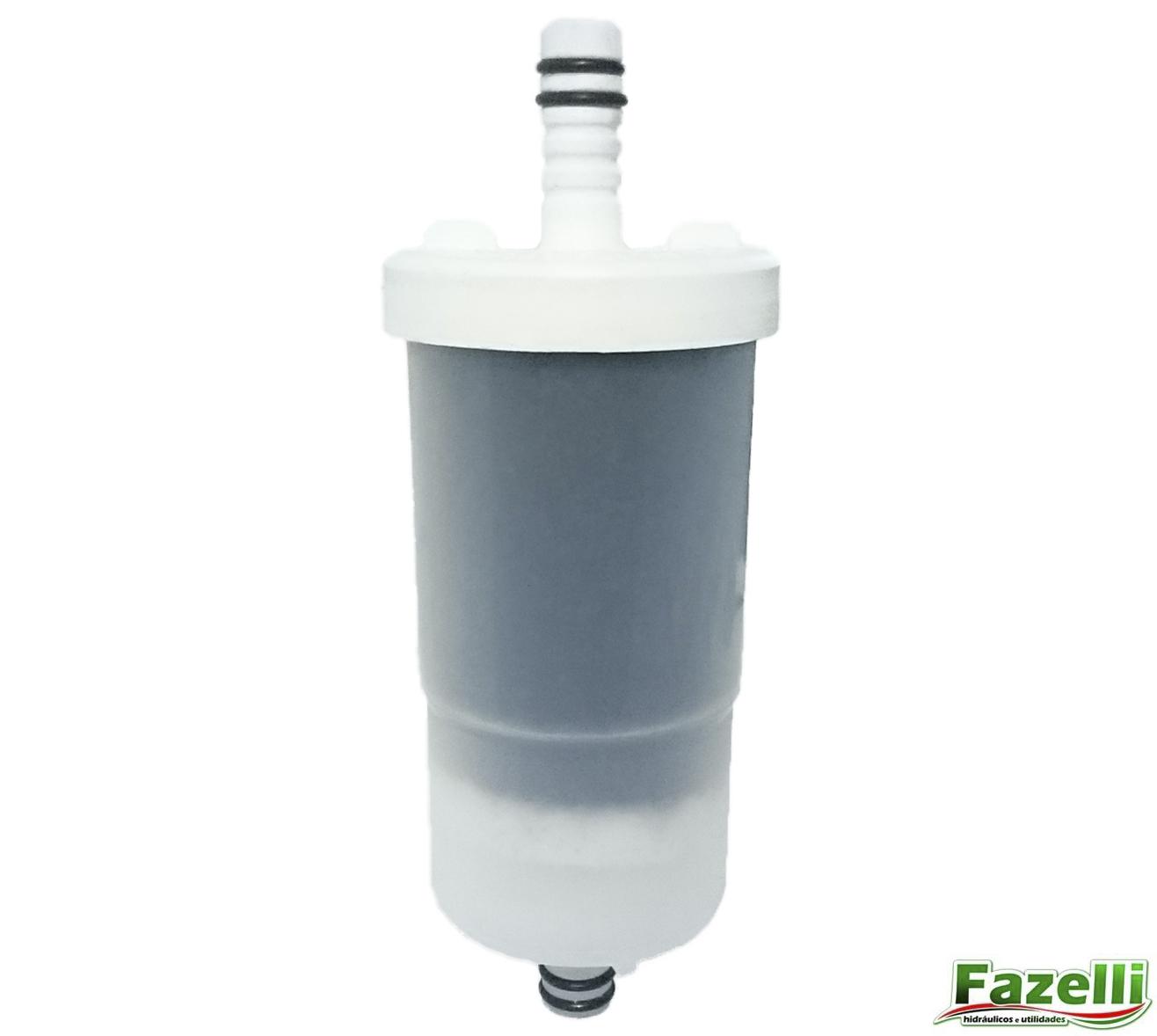 Vela Refil De Filtro Nobre P Encaixe - Kit Com 2 Und