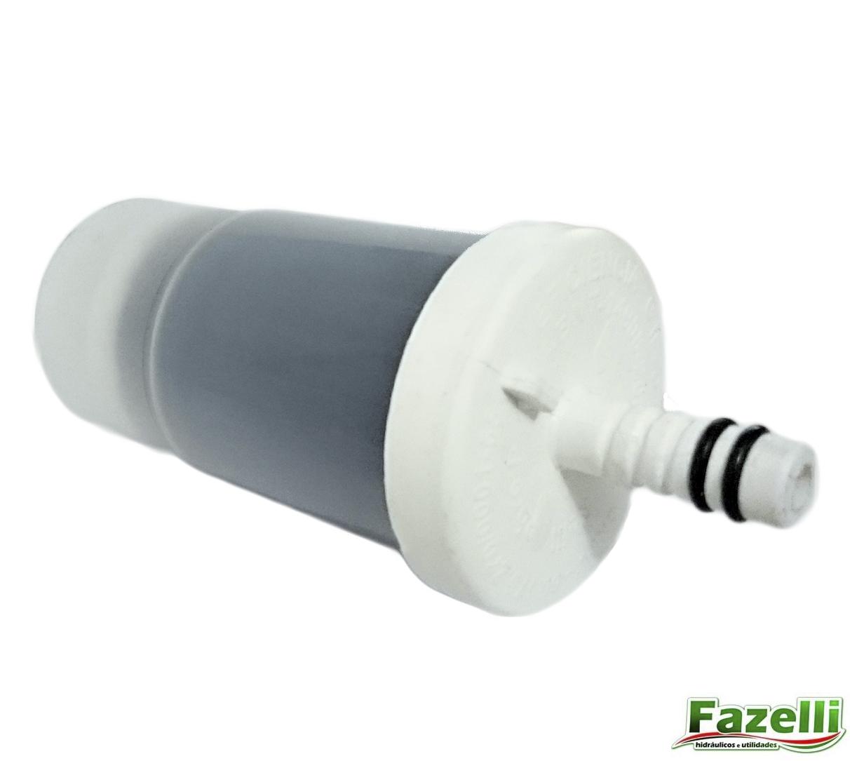 Vela Refil De Filtro Nobre P - Kit Com 3 Und