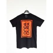 Camiseta Onda Dura 90º neon