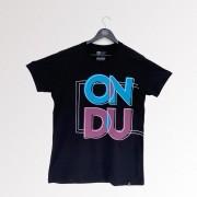 Camiseta Onda Dura Lateral