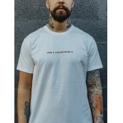 Camiseta Viva o Extraordinário