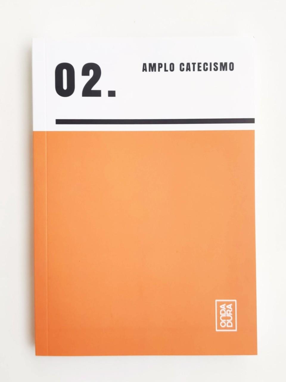 Apostila 02 - Amplo Catecismo