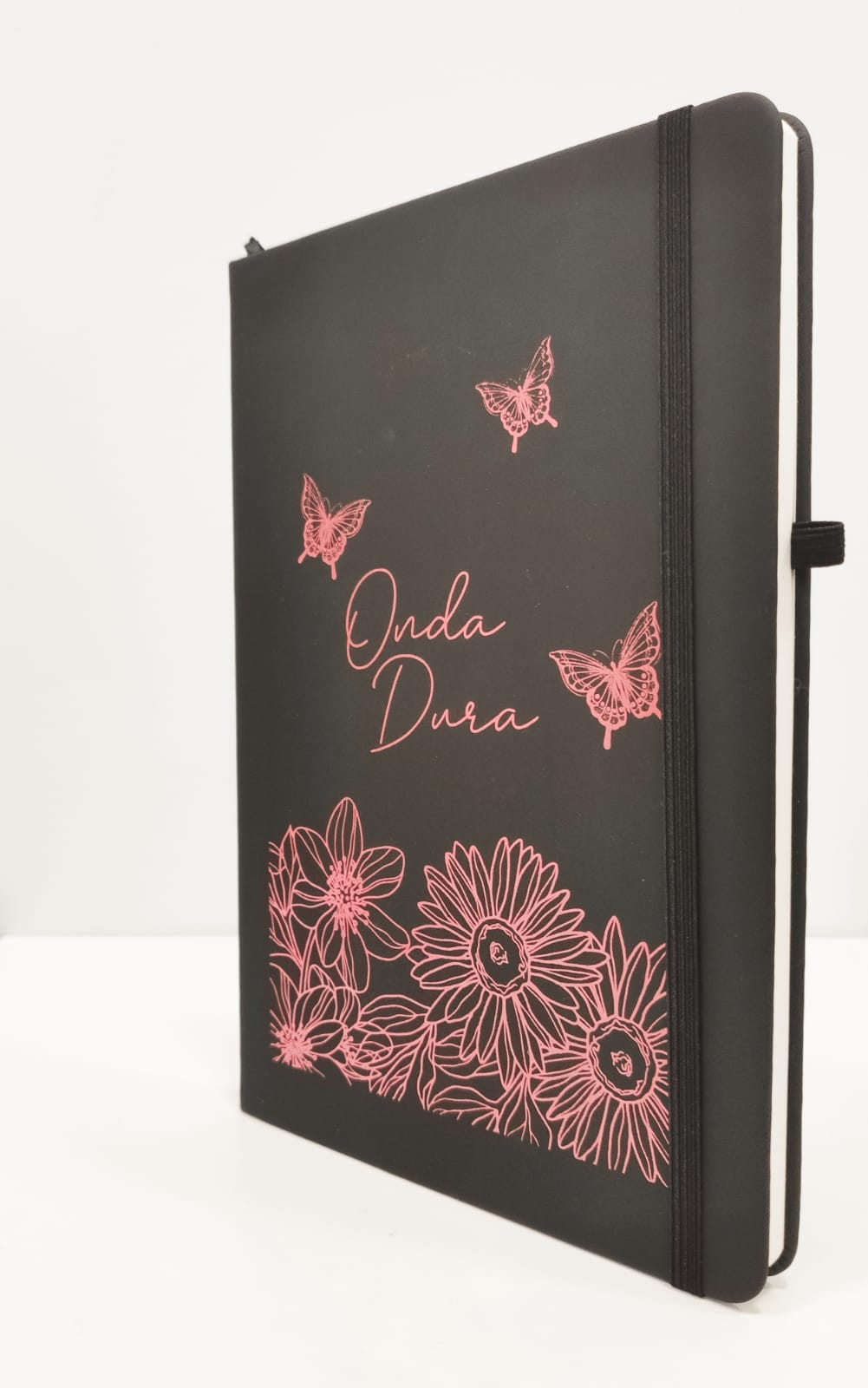 Caderno edição especial mulheres Onda Dura
