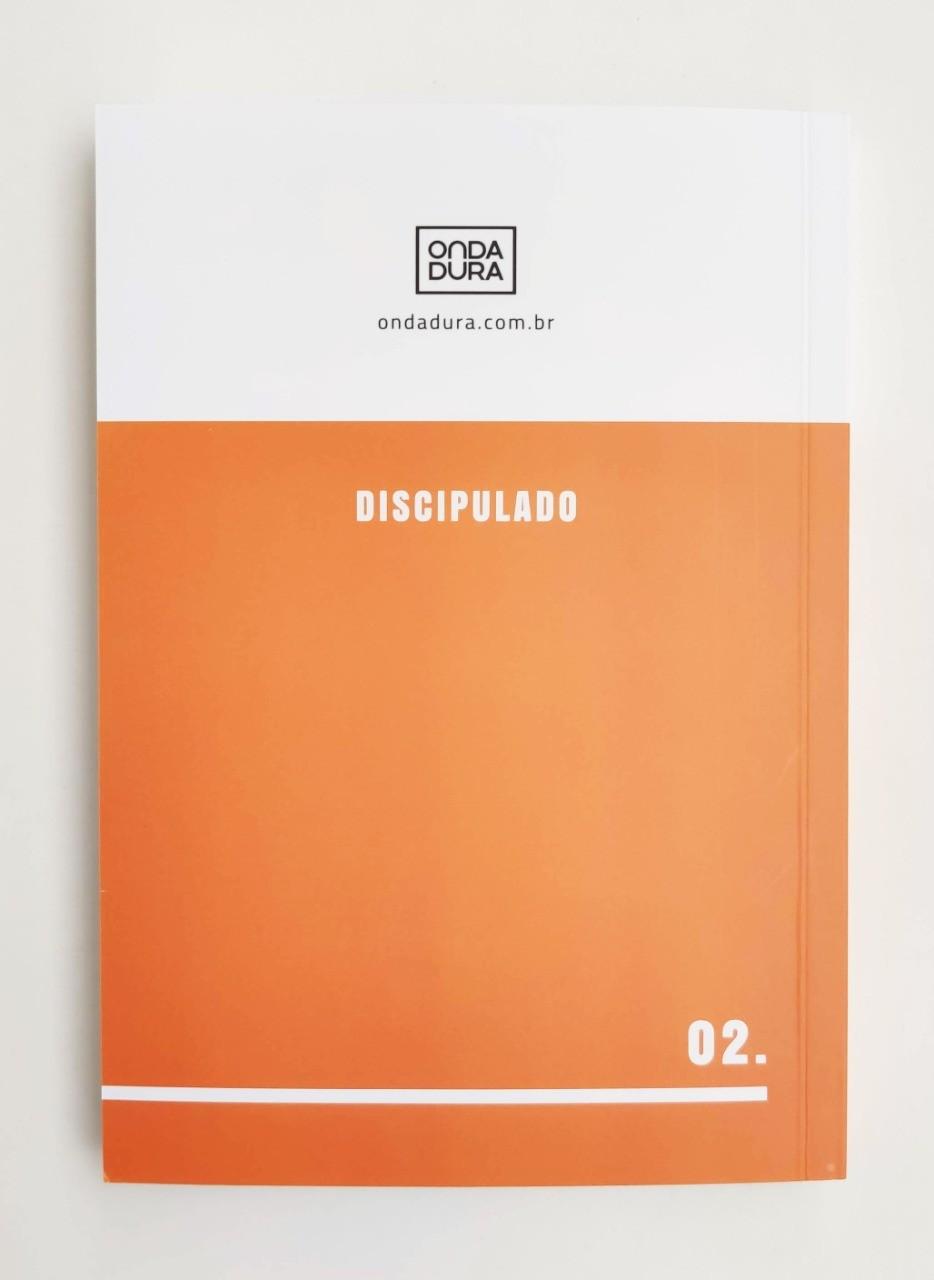 Kit Discipulador