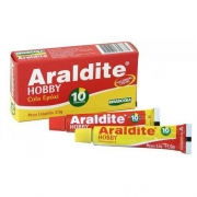 ARALDITE ULTRA RAPIDO 10 MIN  23 GR