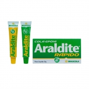 ARALDITE ULTRA RAPIDO 2 MIN 23GR