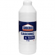 CASCOREZ BRANCA 1KG 7891200007448 OVD