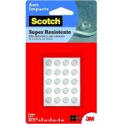 SCOTCH REDONDO TRANSP NB007 P 20UN