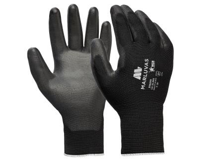 LUVA SHOGUN BLACK  (TAM-M) REF-96799 B