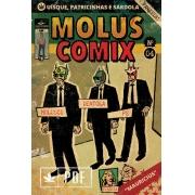 [PDF] MOLUSCOMIX Nº 004 - MAURICIUS - GIBI DIGITAL