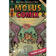 [PDF] MOLUSCOMIX Nº 008 - PAPA-CAPIM - GIBI DIGITAL