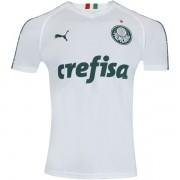 Baby Look Palmeiras OF. II Puma - Feminina