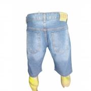 Bermuda Jeans Palmeiras