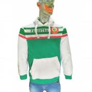 Blusão Palmeiras PI com capuz