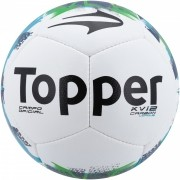 Bola Campo Topper Carbon League KV