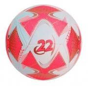 Bola Campo 22 Rosa - Topper