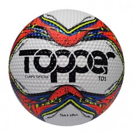 Bola Campo Topper Samba Td1 - 1gdp