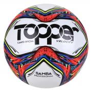 Bola campo Topper samba velocity pro