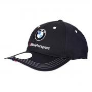 Boné BMW M BB Puma Preto - Unissex