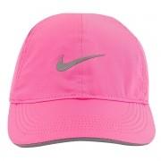 Boné Nike Rosa Reatherlight Run - Feminina