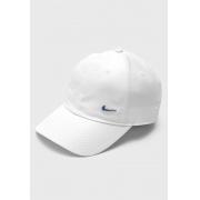 Boné Nike Metal Swoosh H86 Branco Fade