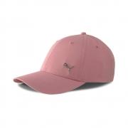 Boné metal Puma - feminino rosa
