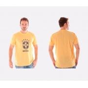 Camisa CBF MELTEX