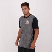 Camisa Corinthians Cubos SPR