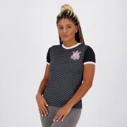 Baby Look Corinthians Sampa SPR