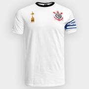 Camisa Corinthians Libertadores 2012 Capitales CO0266001