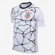 Camisa Corinthians nike I