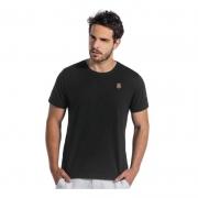 Camisa Corinthians Patch  MMT Preta