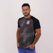 Camisa Corinthians scrawl III