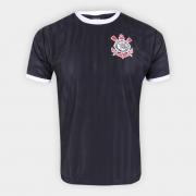 Camisa Corinthians state SPR