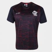 Camisa Flamengo new hide BRAZILINE