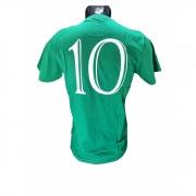 Camisa Palmeiras 10