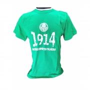 Camisa Palmeiras 1914 sociedade