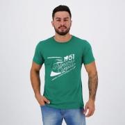 Camisa Palmeiras campeão mundial 1951
