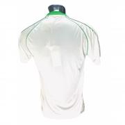 Camisa Palmeiras gola V - MELTEX