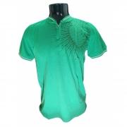 Camisa Palmeiras grunge