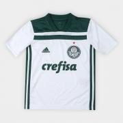 Camisa Palmeiras II juvenil 2018 ADIDAS