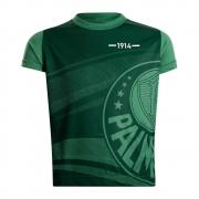 Camisa Palmeiras Infantil Waves SPR
