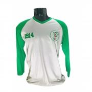 Camisa Palmeiras manga longa PI 1914