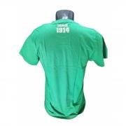 Camisa Palmeiras torcida