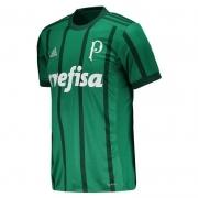 Camisa Palmeiras I 2017/2018 Adidas
