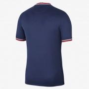 Camisa Psg I 21/22 Nike