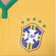 Camisa Brasil Meltex