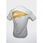 Camisa Santos Mc branca/dourada 1gdp
