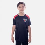 Camisa São Paulo juvenil vince SPR