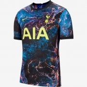 Camisa Tottenham Nike II